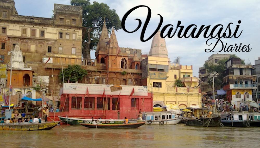 Varanasi_diaries