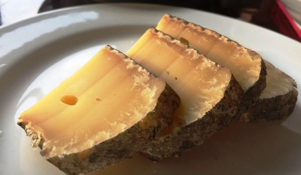 Himalayan Cheese